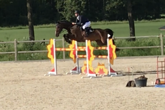 Super scopey jumper