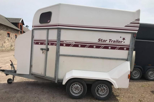 Star trailer diamant