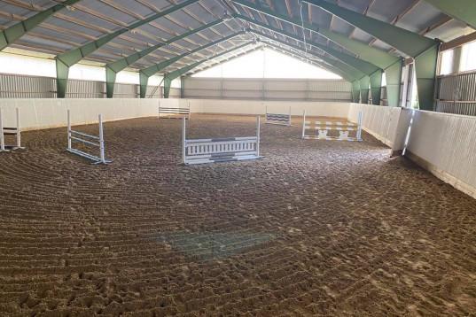 Lediga stallplatser på Norrtuna gård i gnesta!