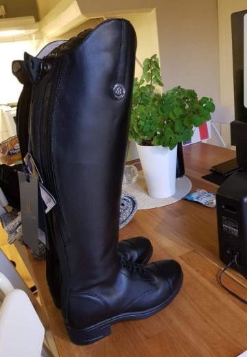 Stövlar och skor Hästlycka.se
