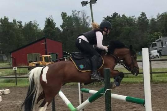 Fynd , topp ponny kat B