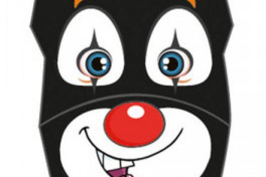 PFIFF Flugluva Clown