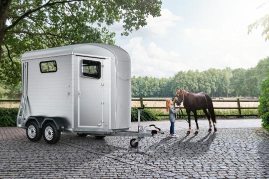 Portax Esprit S/B. Ny Modell Från Böckmann 790/mån