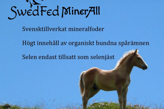 SwedFed MinerAll