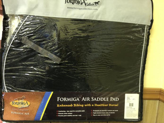 Formiga Jump Sadel pad Full