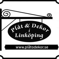 Plåt & dekor i LinköpingABs profilbild