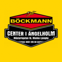 Böckmann Center Ängelholm ABs profilbild