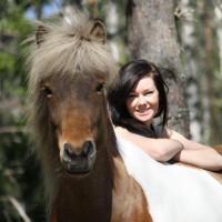 Moas Islandshästars profilbild