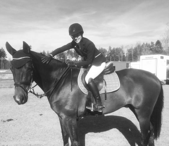 En hyllning till hästfolket